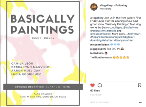 Basically Paintings insta